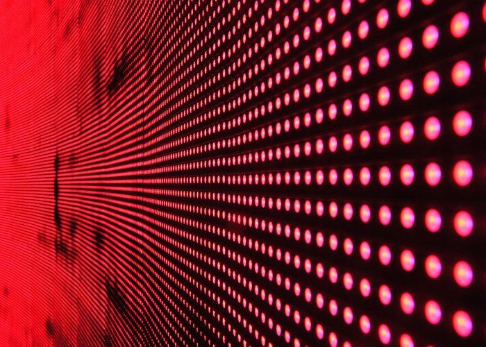 alquiler pantallas led