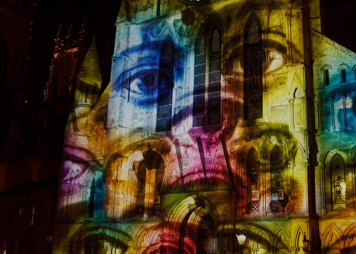 video mapping en alicante